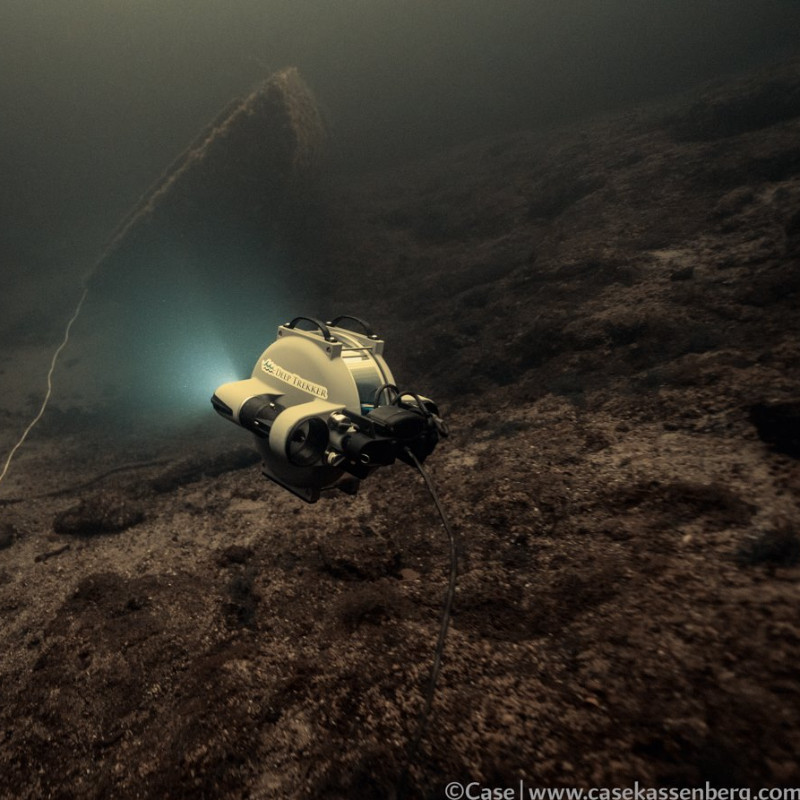 dtg2 underwater rov shipwreck