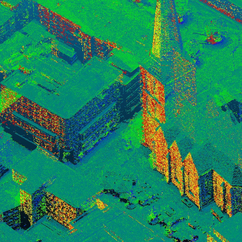nFrames GmbH SURE Software - Empowering Photogrammetry