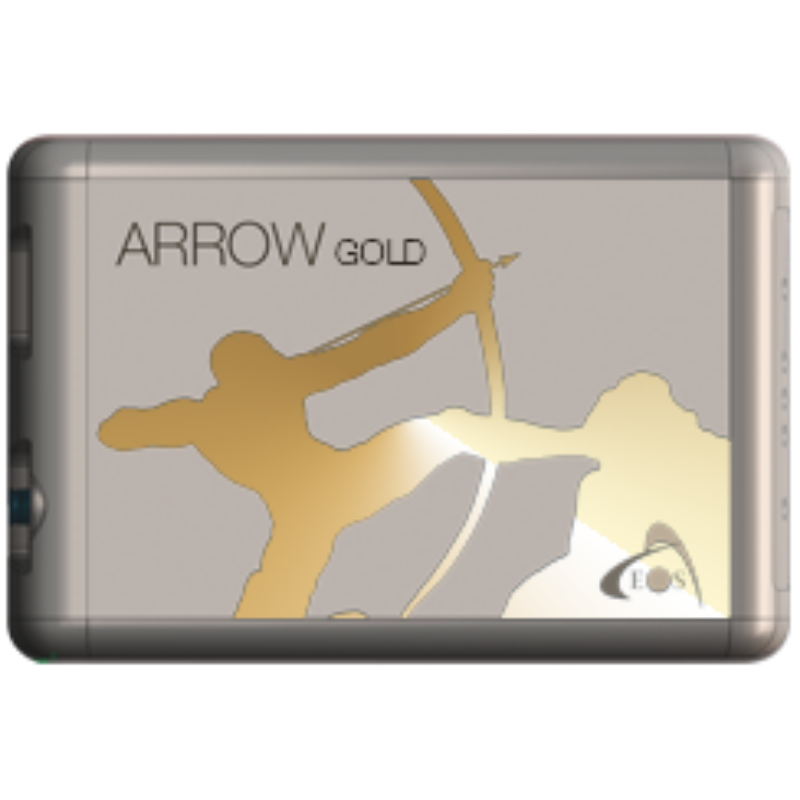 Eos Positioning Systems Arrow Gold