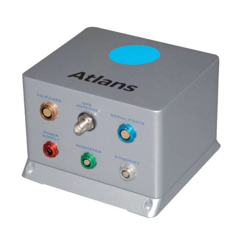 Atlans - INS for land applications