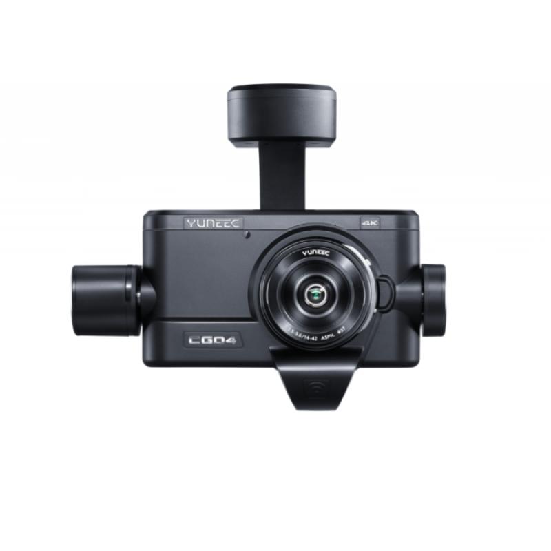 YUNEEC Europe GmbH CGO4 Gimbal Camera   Geo-matching.com