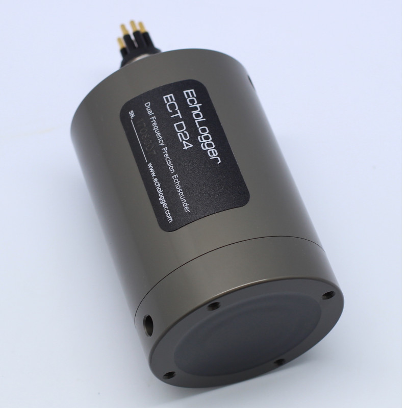 ECT D24-6000 (6,000m pressure rate)