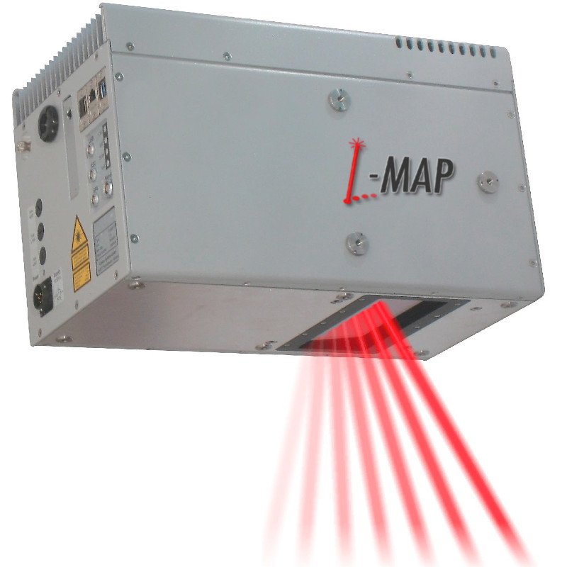 EL-MAP Airborne Laser Mapping Systems