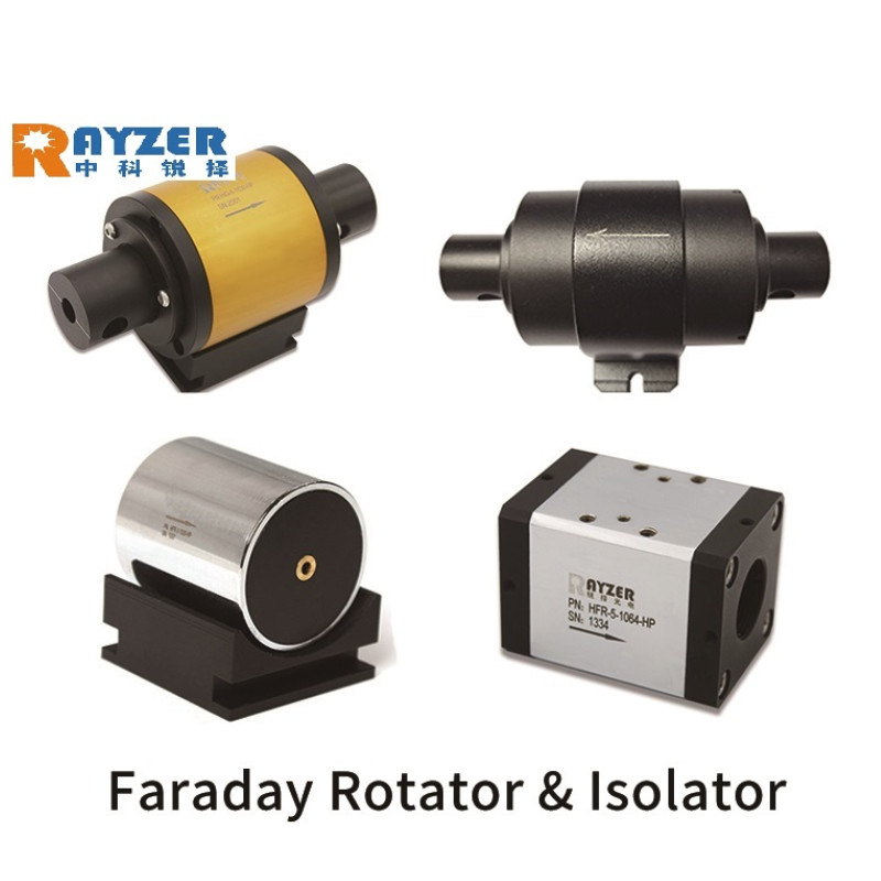 Optical isolator