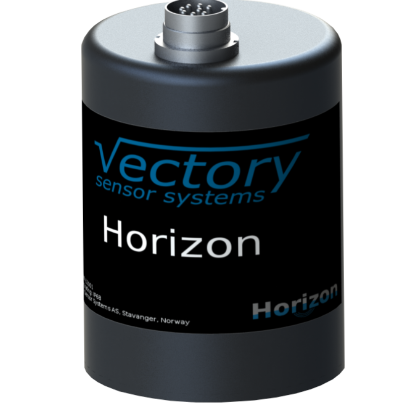 Horizon-HD Helideck MRU / Motion Sensor