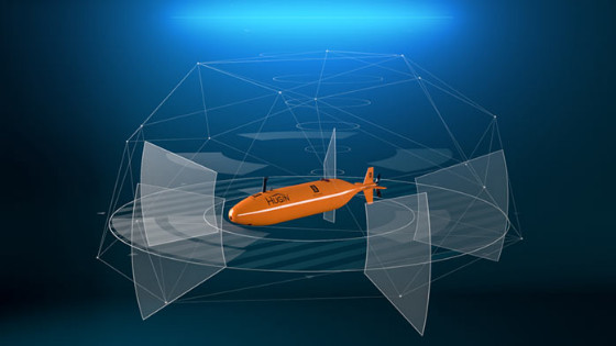 How Autonomous is a HUGIN AUV?