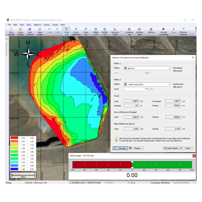 Eye4software Hydromagic