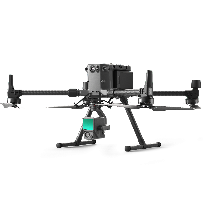 DJI ENTERPRISE Zenmuse L1