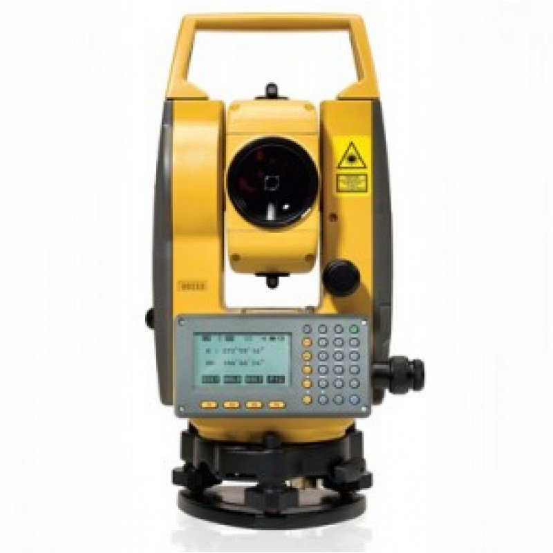 Hts-580 series total station manual
