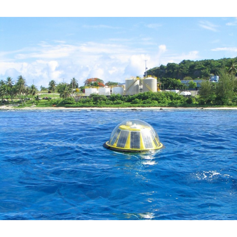 TRIAXYS Directional Wave & Current Buoy