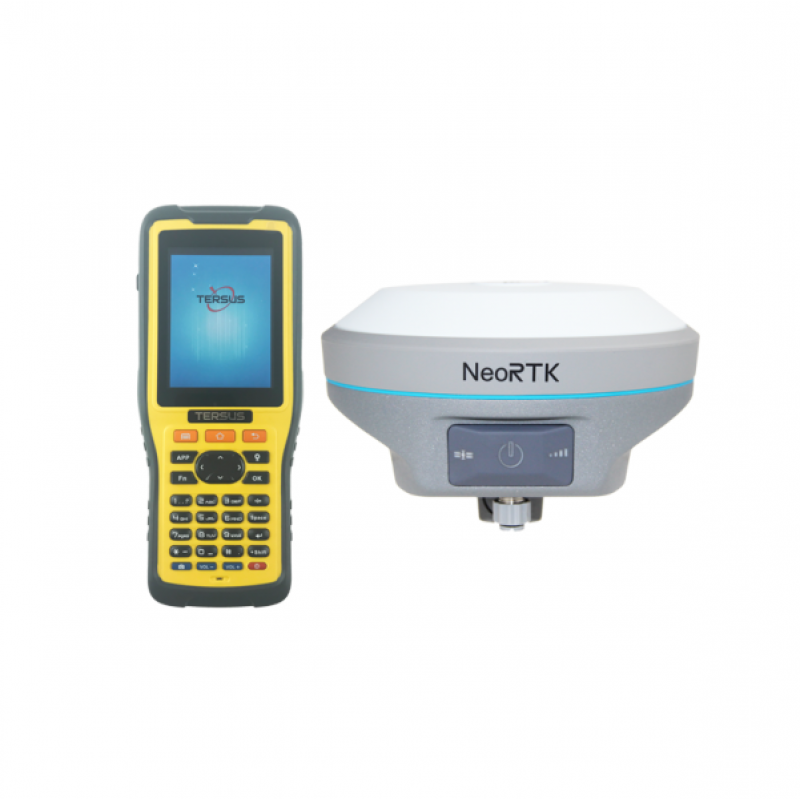 GNSS RTK Systems [NeoRTK Rover kit with iHand20]