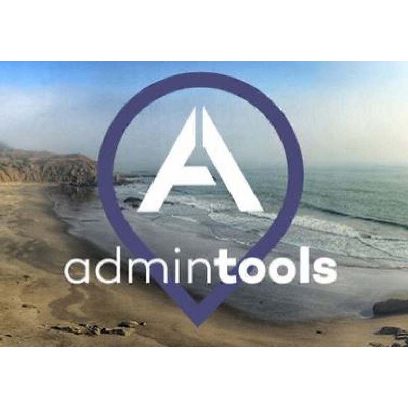 GEO Jobe  Admin Tools for ArcGIS Online