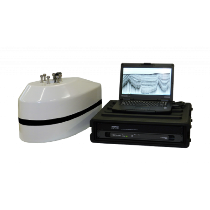 Meridata HD SBP - High-definition Sub-bottom Profiler
