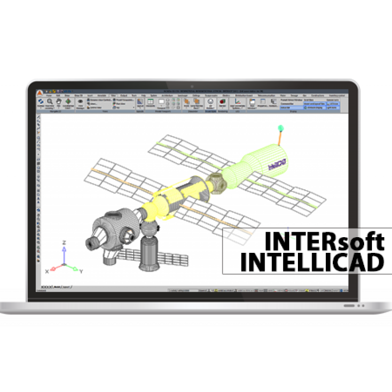 INTERsoft-INTELLICAD