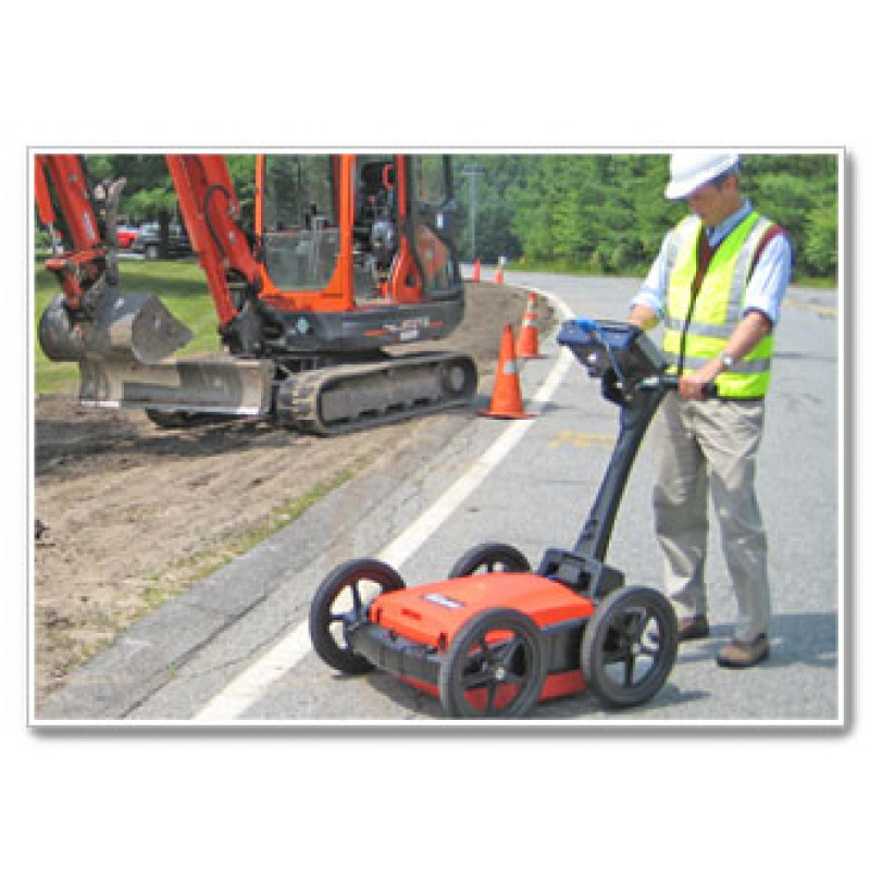Geophysical Survey Systems Inc. UtilityScan