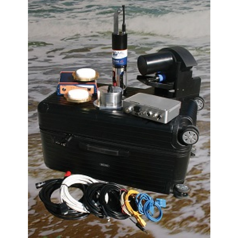 Seabed Portable Lightweight Multibeam Set (SPLMS)