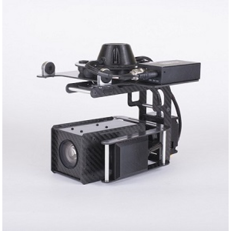USG - 301 3-Axis Gyro-Stabilized Drone Gimbal