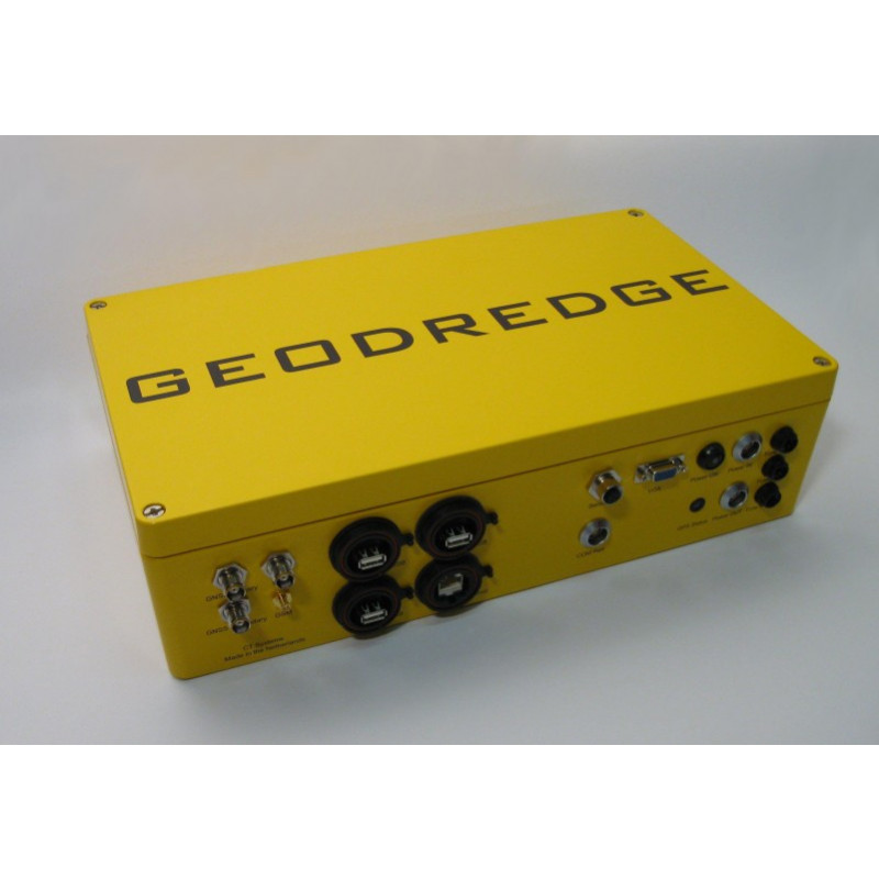 CT Systems GeoDredge