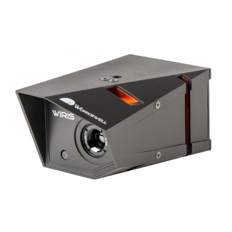 Workswell WIRIS; Thermal camera