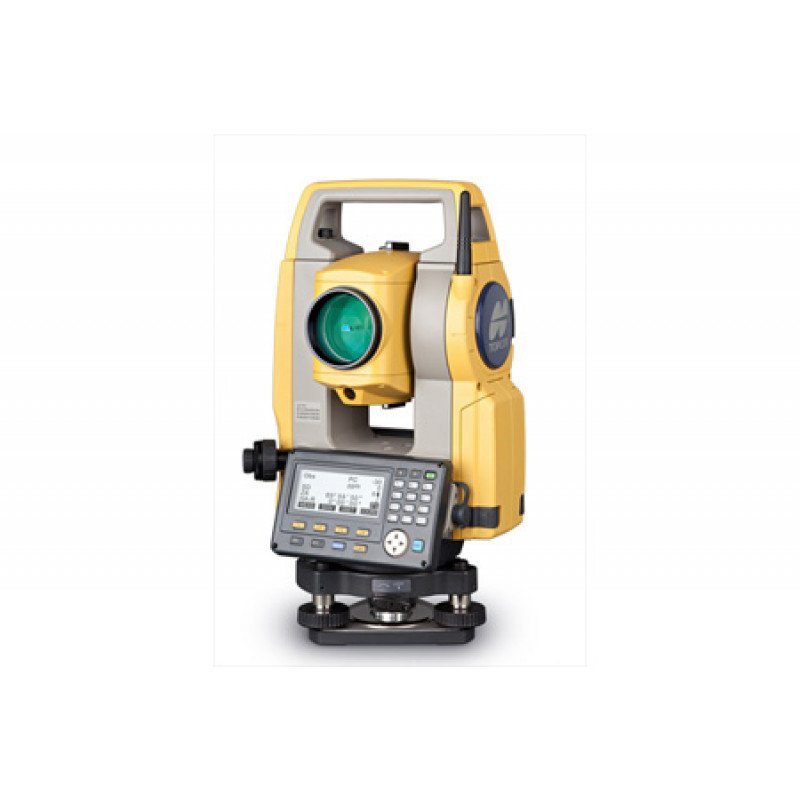 Topcon Europe Positioning ES Series