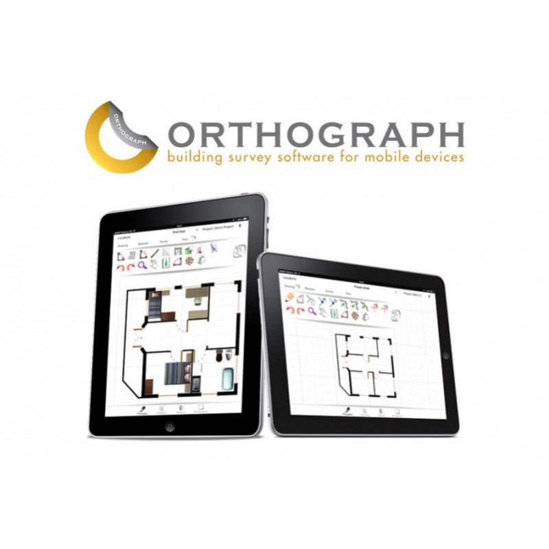 OrthoGraph Architect