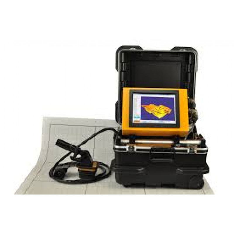 1500 Series Concrete Scanning System