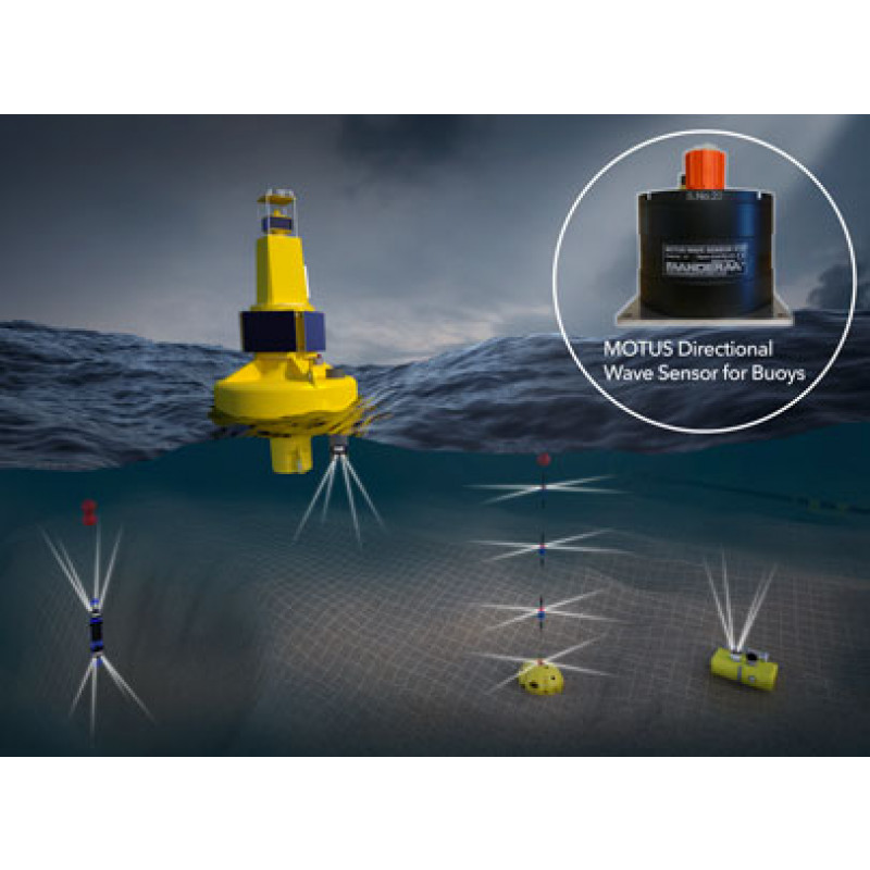 MOTUS Wave Buoys