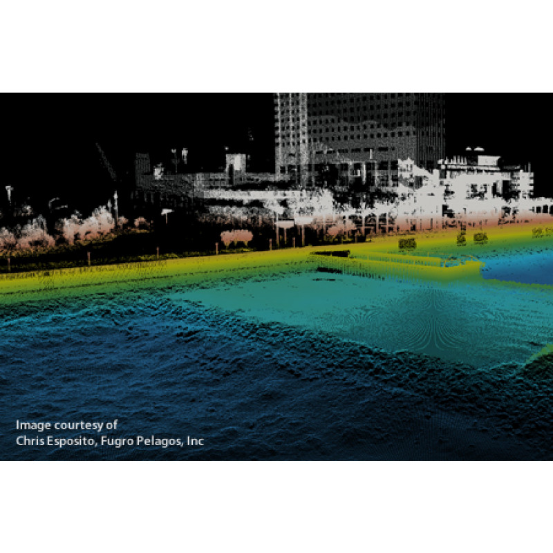 BASE Editor Point Cloud Processing Software
