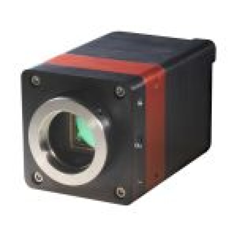 Geo-matching   Thermal, Multi- and Hyperspectral Cameras