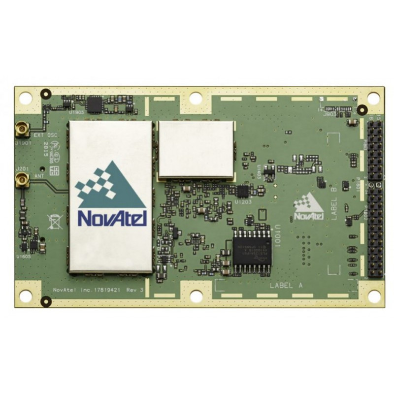 ovAtel OEM729 GNSS Receiver