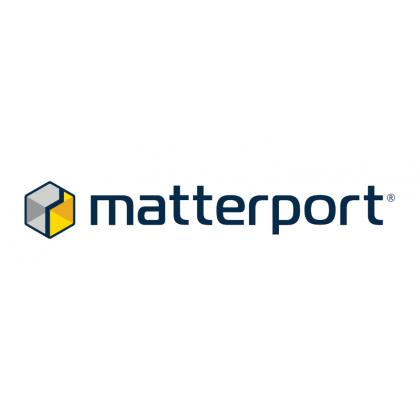 Matterport Pro2 Scanner | Geo-matching com