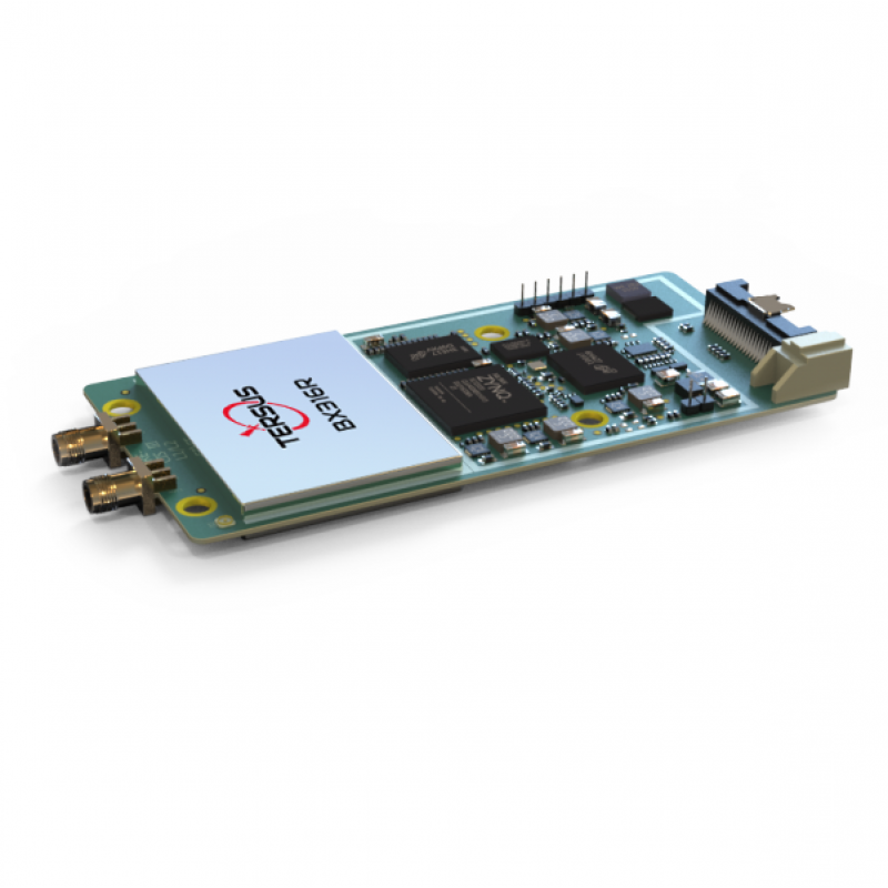 GNSS PPK (Post-Processing Kinematic) Board -BX316R