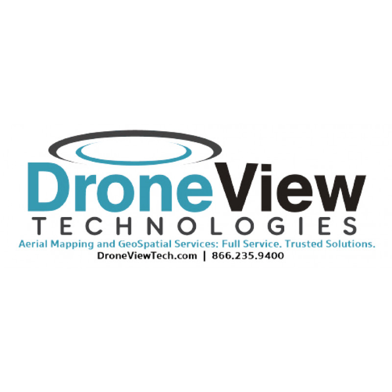 DroneView Technologies Aerial Mapping Solutions