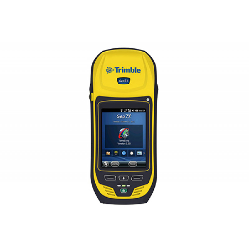 Trimble GeoExplorer 7 Series