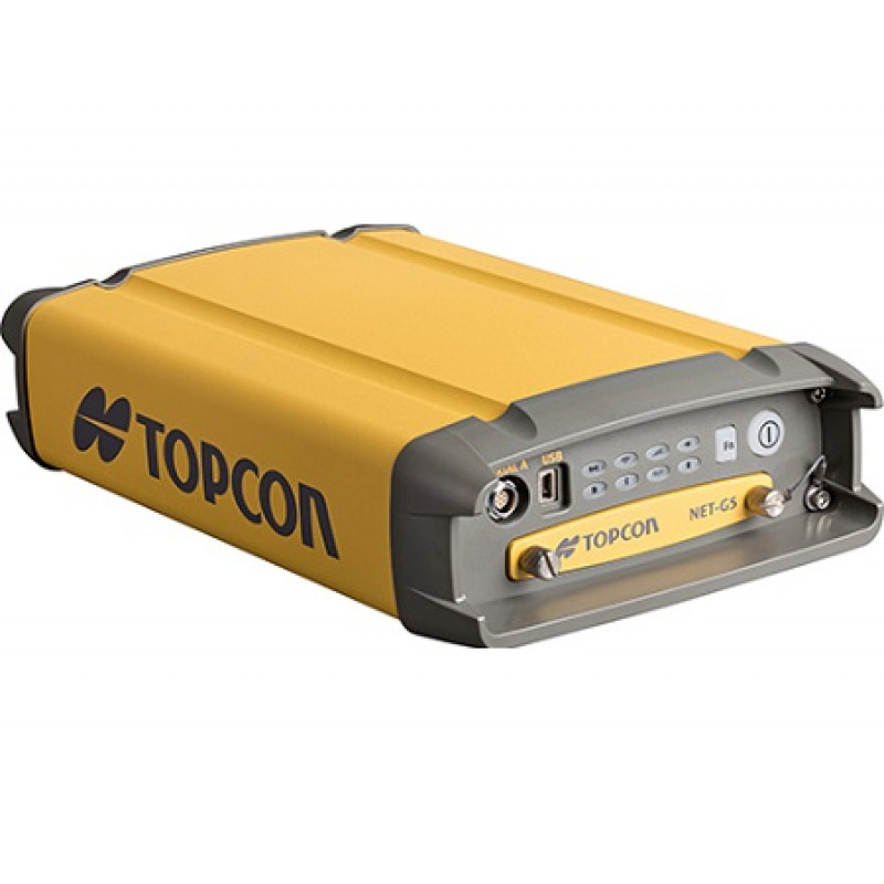 Topcon Europe Positioning NET-G5