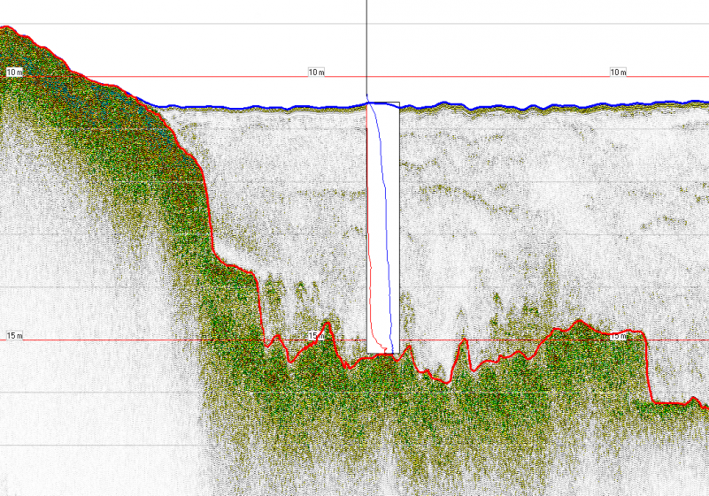 Silas Processing | Geophysical high resolution software