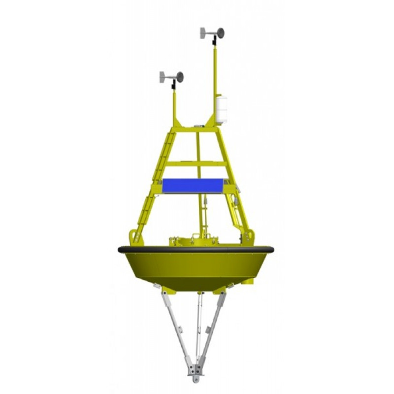 AXYS Technologies 3 Metre buoy