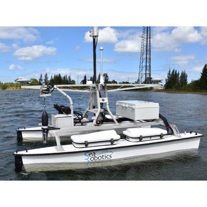 SeaRobotics USV 2.5
