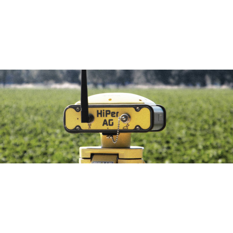 Topcon Europe Positioning HiPer AG