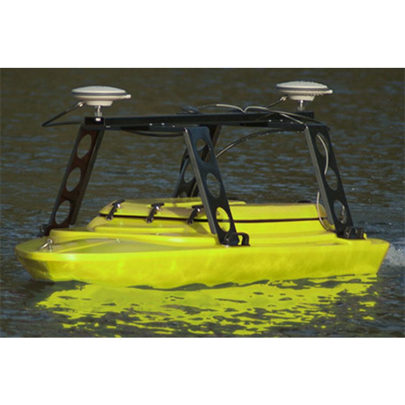EchoBoat-ASV Autonomous Surface Vehicle