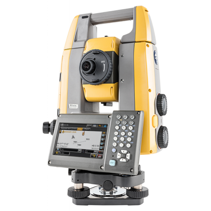 Topcon Europe Positioning GT Series