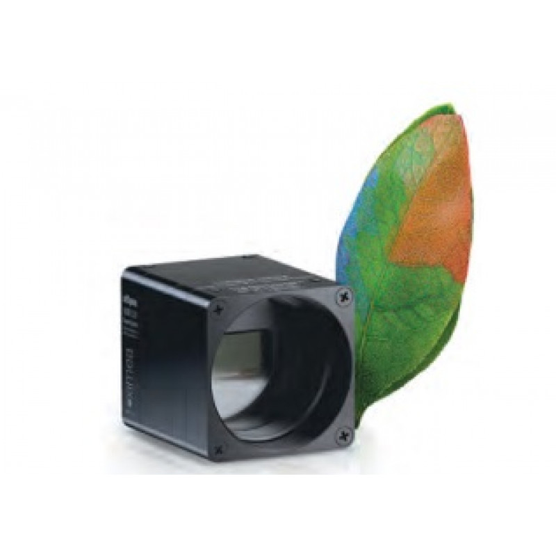 Hyperspectral Imaging camera smallest USB3