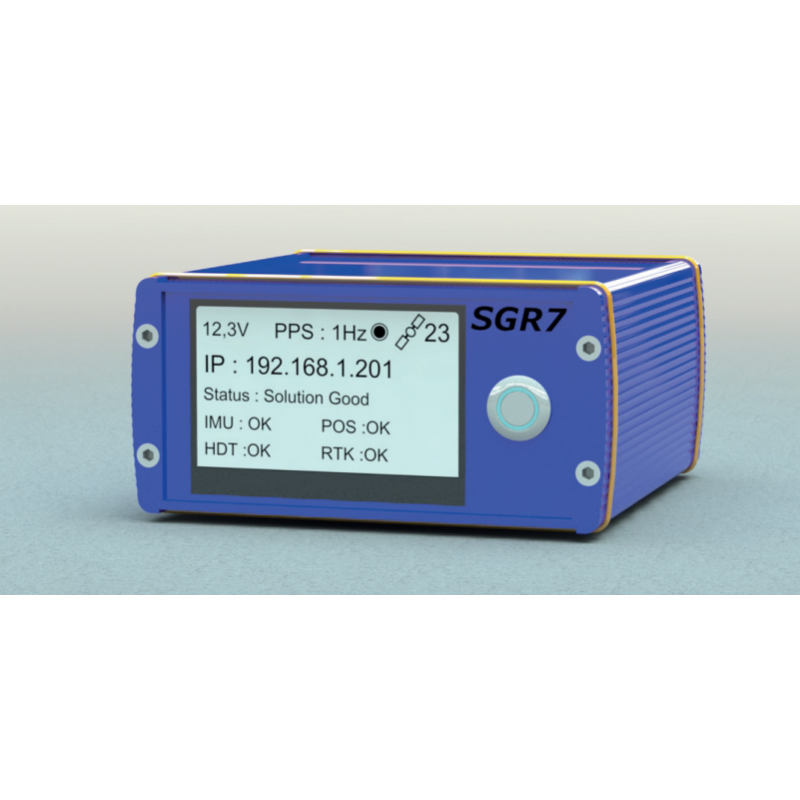 Seabed SGR7 GNSS