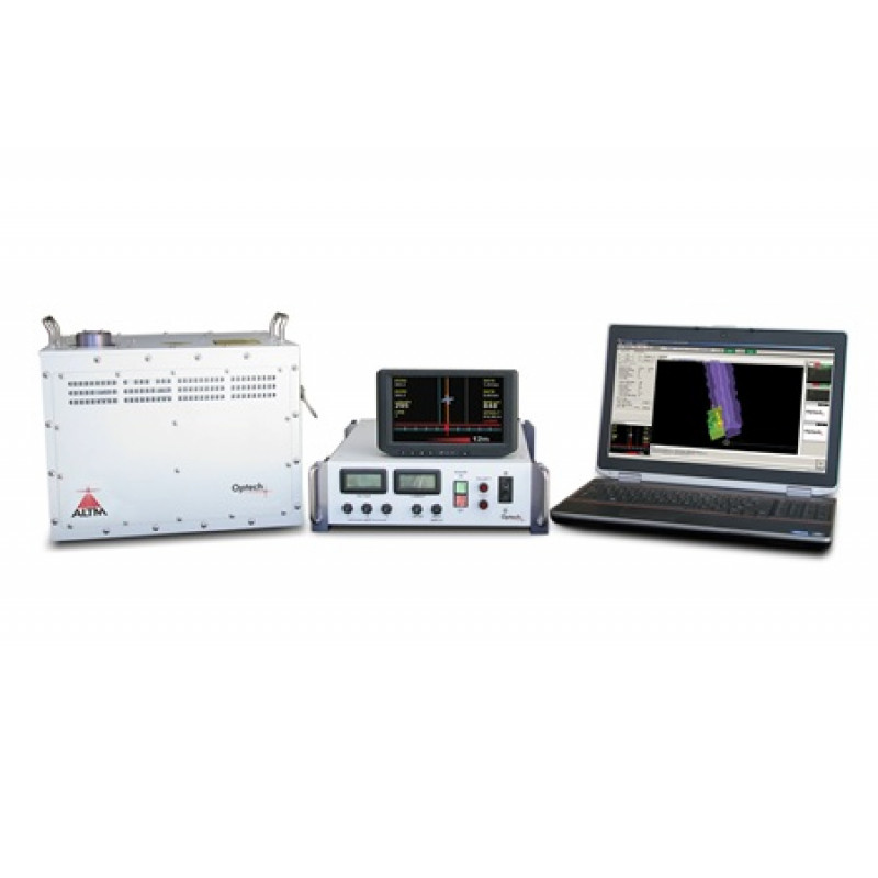 Teledyne Optech  ALTM Orion-C