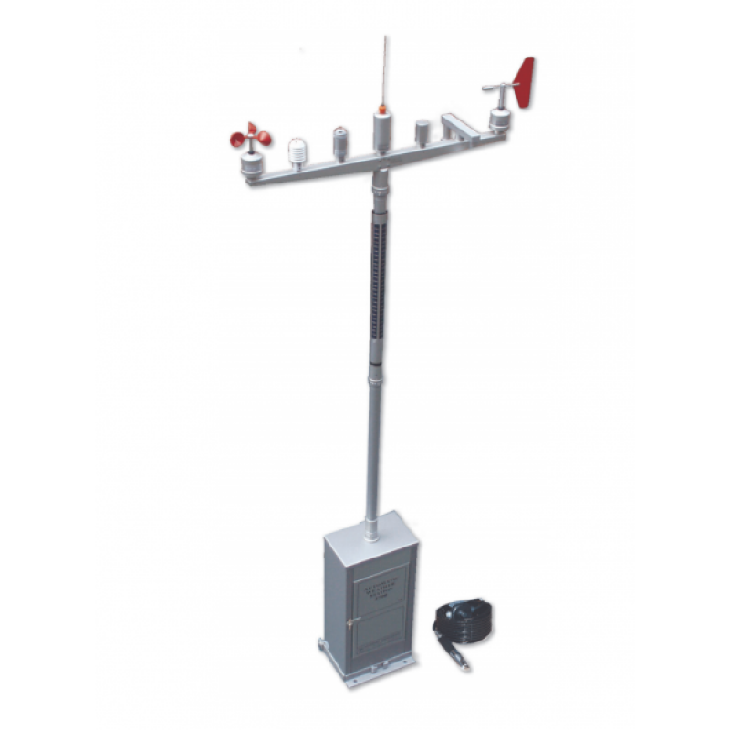 Automatic Weather Station 2700