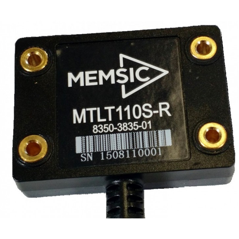 MTLT110S-R: tilt sensor / inclinometer