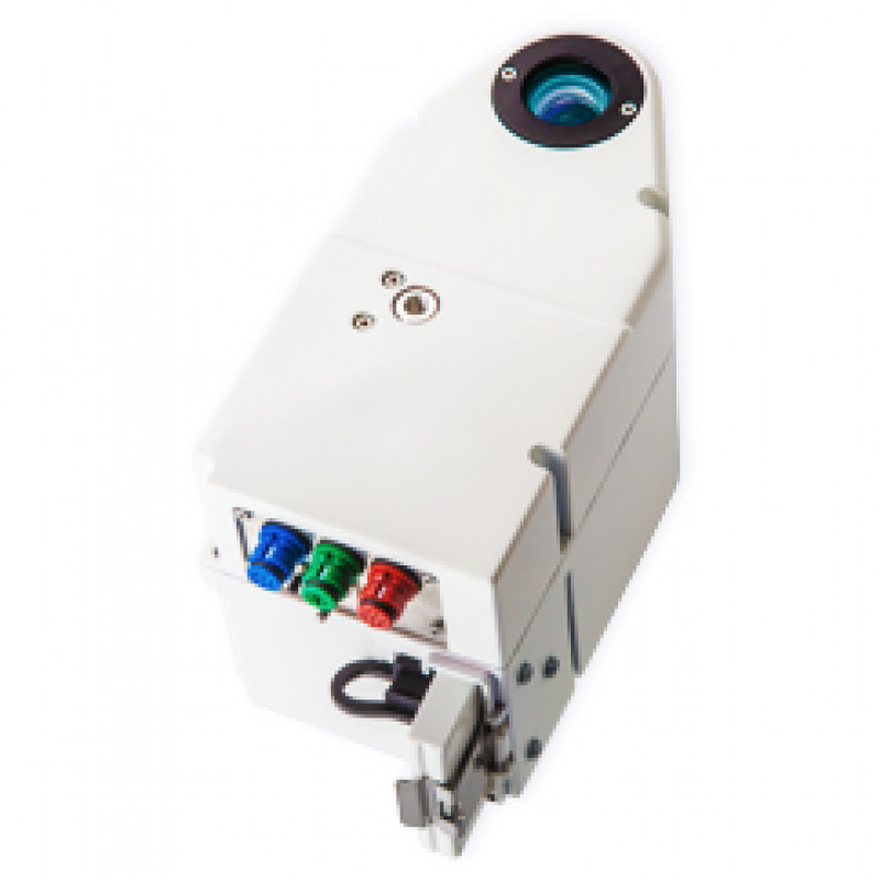 VIS-VNIR Snapshot Hyperspectral Camera
