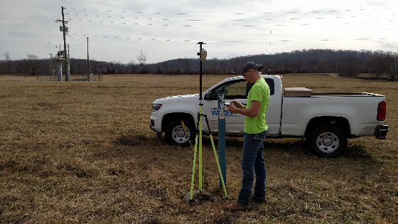 Kentucky Water District Cuts Meter Installation Costs in Half with High-Accuracy, Real-Time Data Collection