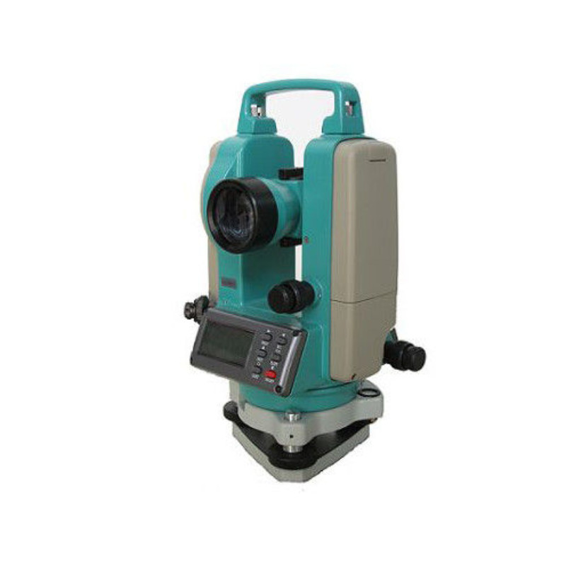 "DT 2"" high accuracy Topcon Style Digital Electronic Theodolite for constrction, Surveying Instrument,GEOALLEN brand"