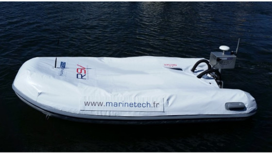 Marine Tech RSV Dolphin Product Review